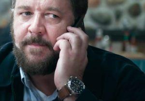 Horloge Russell Crowe in Unhinged